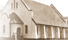 Heritage Indian mission in Natal